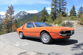 alfa romeo montreal engine 1971 alfa romeo montreal