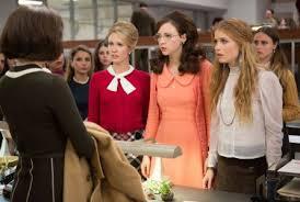 Seeking Season 3 Cast Revolt Tv Series Season 2 Comeback Deadline