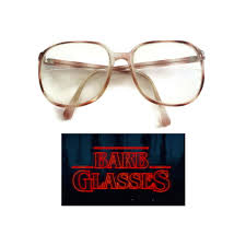 stranger things barb glasses 80s oversized eyeglasses frames