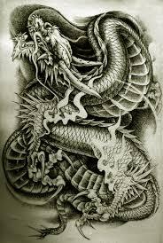 drachen tattoo http tattooideen at drachen tattoo drachen