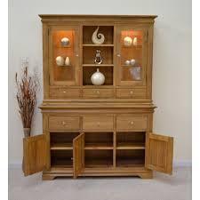 farmhouse oak large welsh dresser
