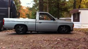 1995 nissan truck 87 nissan update 2 youtube