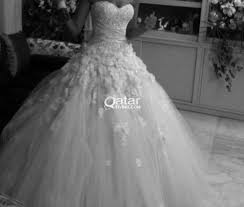 wedding dress qatar wedding dress tailor of design by zuhair murad to miss lebanon