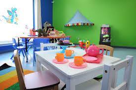 childcare burlington on