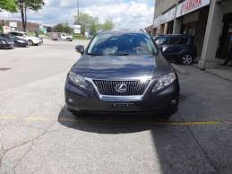 2010 lexus suv hybrid for sale used 2010 lexus rx 350 for sale concord on