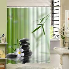 bamboo water fountain japanese flower zen spa garden relaxing