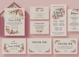 wedding invitation software wedding invitation software beautiful beautiful wedding card size