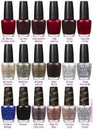 opi holiday 2013 mariah carey collection press release phoenix