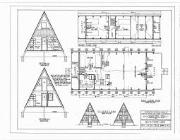a frame house plan post frame house plans courageous a frame house plans free