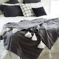 Linen Bed Covers - french bed linen online in nz u2013 the foxes den
