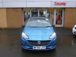 used vauxhall corsa and second hand vauxhall corsa in barnstaple