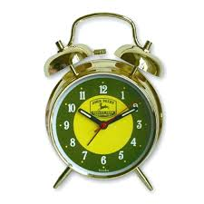 john deere wall clock u2013 digiscot