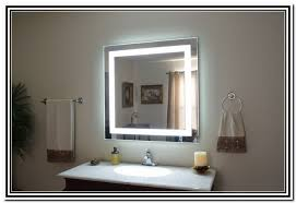 Lighted Vanity Mirrors For Bathroom Lighted Vanity Mirror Cheap Lighted Vanity Mirror For And
