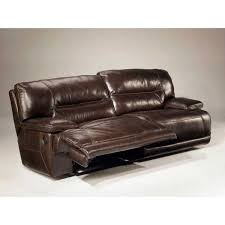 Electric Reclining Leather Sofa Collection In Leather Power Reclining Sofa 4240147 Leather