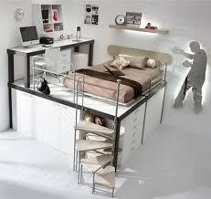 Bunk Bed And Desk Loft Bed With Desk Loft Bed With Desk