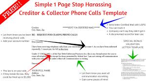 process 609 credit repair optin process 609 stop phone calls optin
