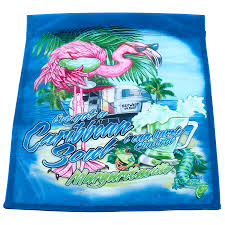 margaritaville cartoon caribbean soul garden flag margaritaville apparel store