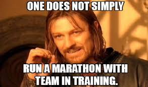 Leukemia Meme - bobby dobroski s dopey enough to run 48 6 miles and fundraise