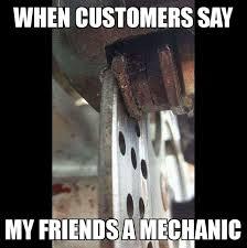 Mechanic Memes - mechanic dump album on imgur