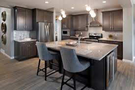 3 designer kitchens you u0027ll want to see in person morrison homes