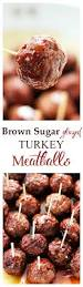 thanksgiving turkey glaze brown sugar glazed turkey meatballs recipe brown sugar glaze