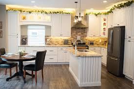 Images For Charleston Antique White Kitchen Cabinets Photos  Gallery - Antique white cabinets kitchen