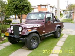jeep scrambler for sale near me 1982 cj 8s