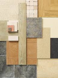 Types Of Kitchen Backsplash by Different Types Of Flooring Materials Floor Decoration
