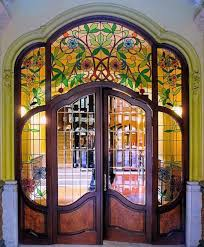 stained glass interior door stained glass double doors always feel like they u0027ll be perfect