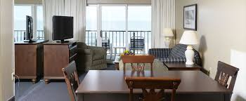 marigot beach suites oceanfront hotel ocean city md