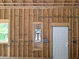 downward spiral garage build 36 u0027x30 u0027 attached archive the