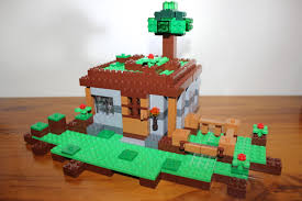 lego minecraft the first night 21115 review truthfulnerd