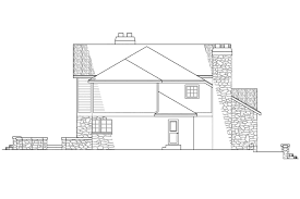 european house plans ashton 10 065 associated designs