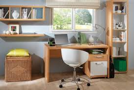 furniture stunning white home office complete sets design