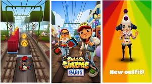subway surfers for tablet apk subway surfers for android and windows phone adds world tour to