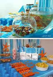 10 nemo decorations ideas nemo birthday