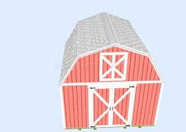 Barn Roof by 151 Best Shed Plans Images On Pinterest Barns Sheds Garden