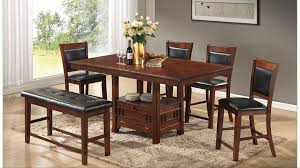 dining room table with butterfly leaf counter height table with butterfly leaf and storage u2013 liam
