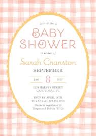 baby shower inviations custom photo baby invitations snapfish