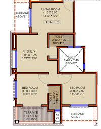 trimurti constructions trimurti apartment wakad floor plan