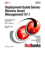 ibm maximo 7 5 system admin guide hypertext transfer protocol