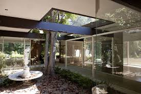 a 7 000sq ft abandoned mid century modern house for sale in