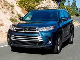 toyota best suv 2017 2018 midsize suv comparison which one s best for your family