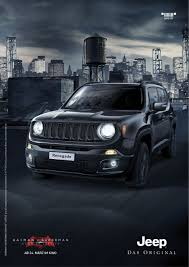 superman jeep jeep sondermodell renegade u201edawn of justice u201c