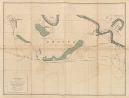 Map Gulf Of Mexico by
