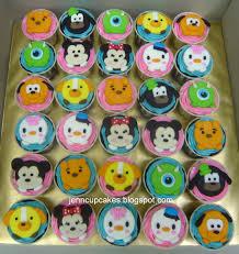 bob the builder cupcake toppers jenn cupcakes muffins transformers jenn cupcakes muffins tsum tsum cupcakes