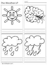 115 best prek weather images on pinterest kindergarten science