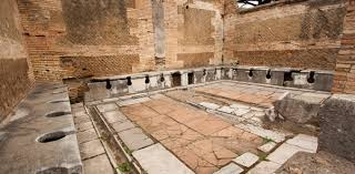 toilets and sewers tell us about ancient roman sanitation