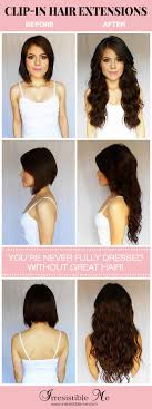 great hair extensions best 25 hair extensions ideas on
