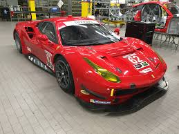ferrari 488 modified 2016 ferrari 488 gt3 supercars net